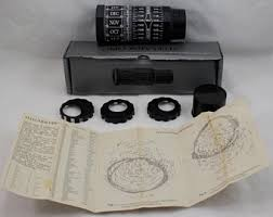 stellarscope finder product reviews observoscope vintage finder millar astronomy