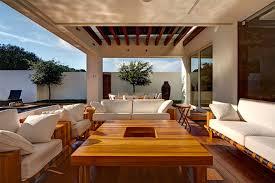 outdoor livingroom outdoor living spaces a growing trend