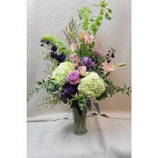 garden vase arrangement north canton canton ohio the english