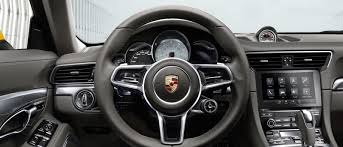 porsche 2017 interior 2017 porsche 911 carrera 4s model info porsche orland park