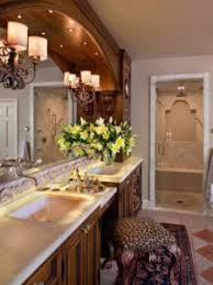 Turn Your Bathroom Into A Spa - want to turn your bathroom into a mediterranean inspired spa