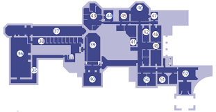 biltmore estate floor plan mansions of the gilded age a display of wealth power prestige