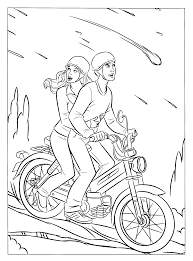 coloring page spiderman 3 coloring pages 0
