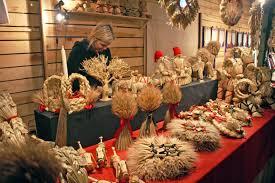 swedish christmas decorations scandinavian christmas magic at the ekenäs castle sweden
