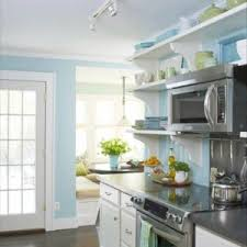 paint colors for kitchen grey wall color and wooden island with