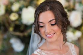 for brides beautiful hair makeup inspiration for brides by posh styling