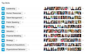 Update Resume In Linkedin 10 Ways To Improve Your Linkedin Profile The Muse