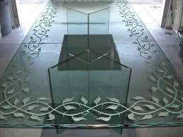 glass table tops table tops bars glass standoff counter glass shelving