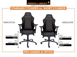 Gaming Desk Chairs by Maxnomic Computer Office Gaming Chairs Pro Gaming U0026 Office