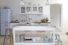 petit ilot cuisine cuisine avec îlot central ou bar 24 idées d aménagement