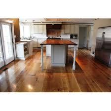 white oak quarter and rift sawn hardwood floors