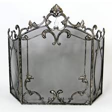fire screen featured products