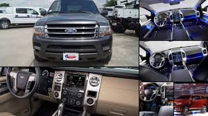 ford expedition 2017 2017 ford expedition xlt news reviews msrp ratings with