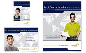 flyers company 16 company flyer templates psd eps word files