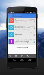 sign into icloud on android sync for icloud mail android apps on play