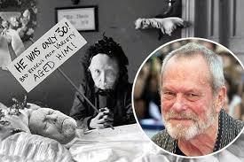 terry gilliam is not dead monty python star and fans react