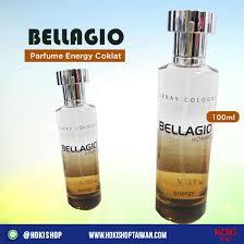 Parfum Bellagio Untuk Wanita parfum bellagio coklat sp10006 hoki shop
