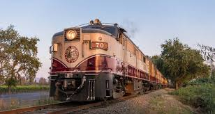 California travel news images Travel news the latest offerings from the napa valley wine train jpg