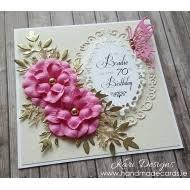 handmade cards handmade birthday card