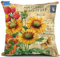 Sunflower Home Decor 86 Best Home Theme Nature Images On Pinterest Crafts Flowers