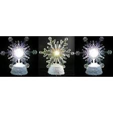 snowflake table top decorations cheap lighted snowflake decorations find lighted snowflake