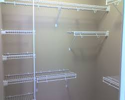 Diy Build Shelves In Closet by Best 25 Wire Closet Shelving Ideas On Pinterest Closet Pantry