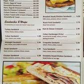 latin bakery cafe express 14 photos u0026 27 reviews bakeries