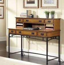 wood and metal writing desk furniture phenomenal modern wood desk design ideas contemporary