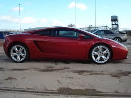lamborghini ricer performance cars ya logistics