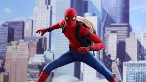 spider man huawei p9