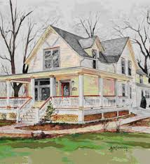 traditional farmhouse plans floor plans aflfpw02483 2 home with 4 traditional