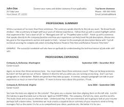 A Template For A Resume Resume Html Template