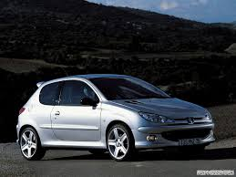 Peugeot 206 Related Images Start 100 Weili Automotive Network
