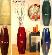 Floor Vases Home Decor Aliexpresscom Buy Green Ceramic Hollow Flowers Vase Home Decor