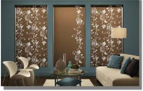 Windows Without Blinds Decorating Shades Modern Decorative Fabric Budget Blinds For Window
