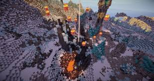 Minecraft Pvp Maps Yodenheim Mcsg Kit Pvp Map Mcgamer Network