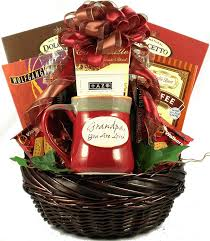 great gift baskets world s best gourmet grandfather gift basket