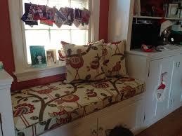 bench custom bench cushions custom bench cushions decoration