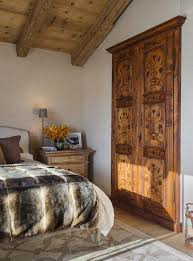 kitchen amusing swiss chalet with wooden door design swiss