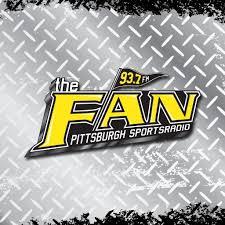 93 7 the fan pittsburgh 93 7 the fan 937thefan twitter