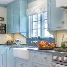 kitchen walls ideas kitchen blue kitchen walls with white cabinets decor items 20