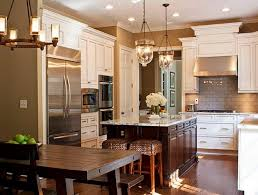 25 beautiful kitchens with dining tables page 2 of 5