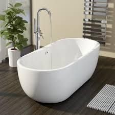 contemporary freestanding baths plumbworld