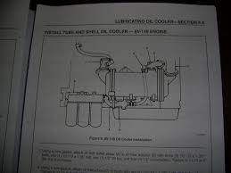 detroit deseil cooling diagram 8 2 detroit diesel series 60