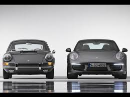 new porsche 911 50 years of the porsche 911 european car magazine