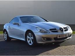 mercedes second cars mercedes slk used cars for sale in hull on auto trader uk
