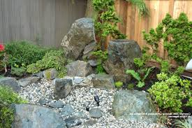 Small Garden Rockery Ideas Front Garden Rockery Ideas The Garden Inspirations