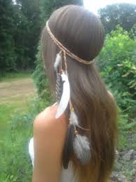 free mative american braids for hair photos stunning native american style feather head band elegant woven