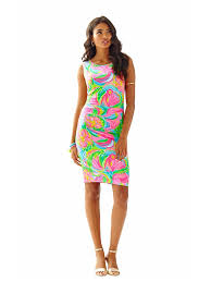 fitted dresses lilly pulitzer madeira fitted dress style 20765