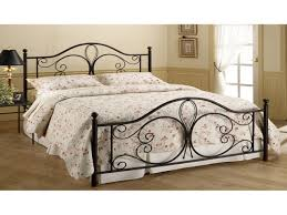 bedroom romantic bedroom nuance with wrought iron bed frames also